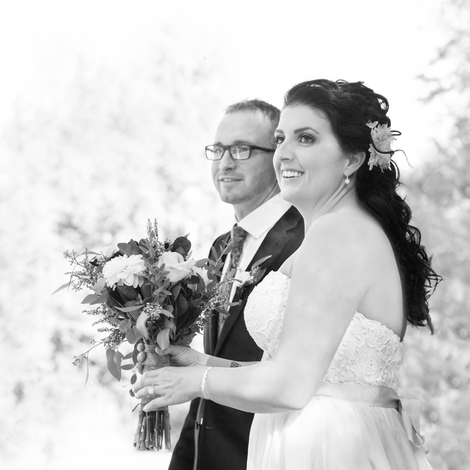 wedding photography, wedding videography, black and white, wedding, couple, flowers, bride, groom